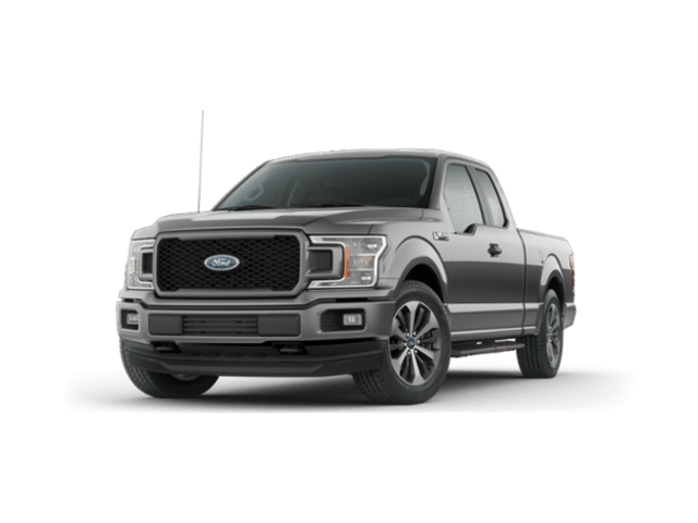 New 2019 Ford F-150 STX XL 4WD SuperCab 6.5 Box For Sale/Lease Wantagh, NY